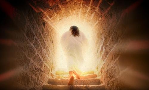 ressurectionZmartwychwstanie