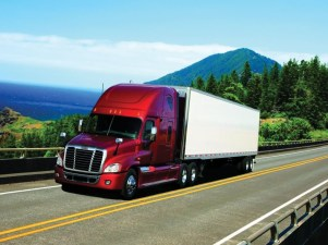 Semi-Truck-Safety