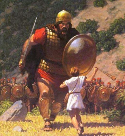 dag133cdbedd35e1735e7b126552b0481d2--david-and-goliath-king-david