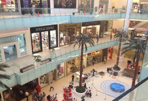mallagora-mall